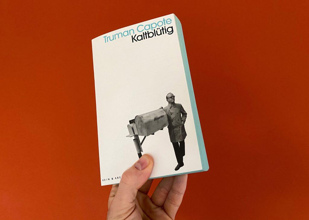 Truman Capote Kaltblütig Buch