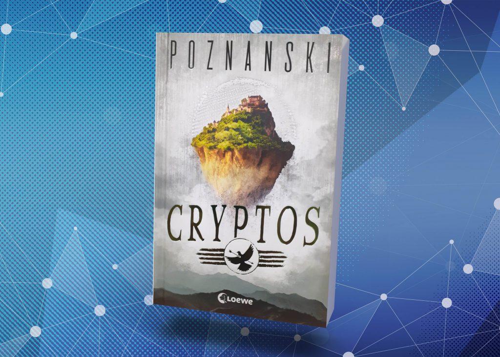 Buchtipp Cryptos